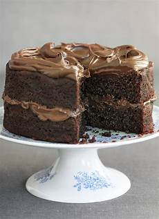 easy cake recipes for simple cakes olive magazine