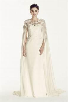 Wedding Gown Cape