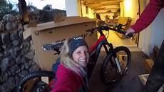 mtb conway e bike unpacking 2019 ebike fully 27 5 zoll