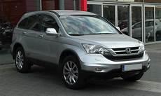 File Honda Cr V 2 0 I Vtec Elegance Lifestyle Iii
