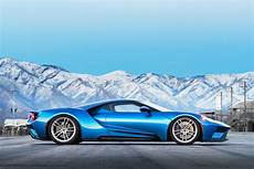 Ford Gt 2017 - review 2017 ford gt supercar wired