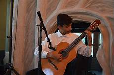 Wilson Center Guitar Festival Travel Wisconsin