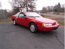 books on how cars work 1991 ford thunderbird regenerative braking super rare 1 of 500 made ford thunderbird lx sport has the v8 302 automatic for sale photos