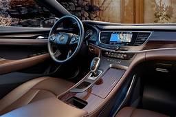 2017 Buick LaCrosse Premium AWD Quick Take Review