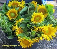 tischdeko mit sonnenblumen alles biggi sonnenblumen tischdeko