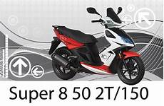 2013 kymco 8 50 review