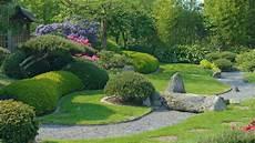 Japanischer Garten Ausdruck Japanischer Philosophie