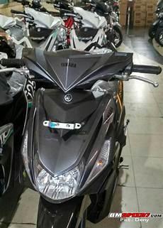Modifikasi Mio M3 2018 by Tak Depan Yamaha Mio M3 2018 187 Bmspeed7