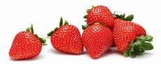 erdbeeren schon eine handvoll hat jede menge vitamin c