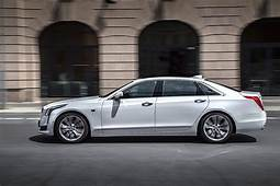 CADILLAC CT6 Specs & Photos  2016 2017 2018 Autoevolution