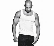 Vin Diesel Weight Height And Age We It All