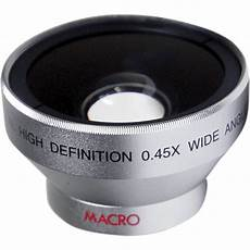 wide angle digital digital concepts 0 45x wide angle lens 37mm silver