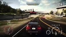 ea need for speed rivals gameplay ps4 playstation 4