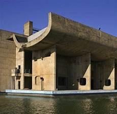 Le Corbusier Sch 246 Pfer Des Beton St 228 Dtebaus Bewunderte
