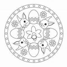 Malvorlage Ostern Mandala Malvorlage Ostern Mandala Kinder Ausmalbilder