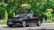 Volkswagen Passat Facelift Coming In 2018 With Arteon