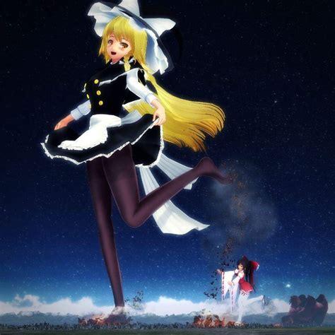Giantess Anime