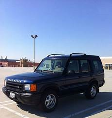old car manuals online 2001 land rover discovery series ii transmission control buy used 2001 land rover discovery series ii le sport utility 4 door 4 0l in monterey park