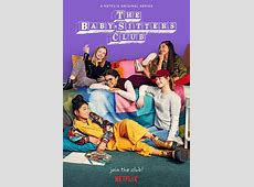 the babysitters club netflix release date