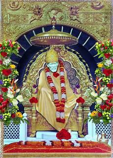 Shirdi Sai Baba Wallpaper sai baba wallpapers wallpaper cave