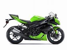 Kawasaki Zx 6r Photo