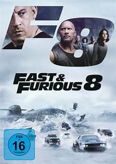 Fast Furious 8 Dvd Oder Leihen Videobuster De