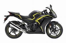 manhattan honda 2015 honda cbr300r abs matte black metallic yellow for