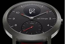 withings steel hr sport review a slick watch and tracker but not for serious fitness junkies