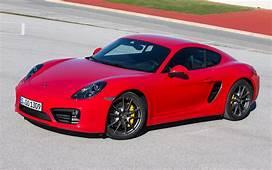 First Drive2014 Porsche Cayman S  New Cars Reviews