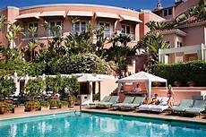 beverly hills hotel and bungalows international traveller
