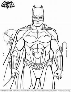 Batman Malvorlagen Drucken Konabeun Zum Ausdrucken Ausmalbilder Batman 11867