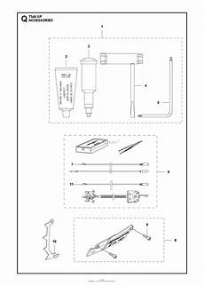 220240 wiring diagram dannychesnut husqvarna t540 xp parts diagram for accessories