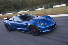 Corvette C7 Z06 - c7 corvette with magnetic ride benefits from new