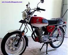 Gl 100 Modif Cb by Honda Cb Modifikasi Gl 100 Th 79 Modif Cb Oto Trendz
