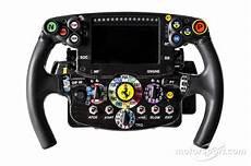 steering wheel kimi raikkonen sf16 h at scuderia