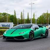 Oakleydesign Lamborghini Huracan  Modern Cars Pinterest