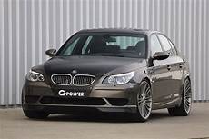 G Power M5 - bmw m5 by g power car tuning