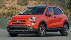2017 fiat 500x not the best but we re still impressed