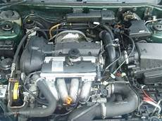 Motor Volvo S40 V40 T4