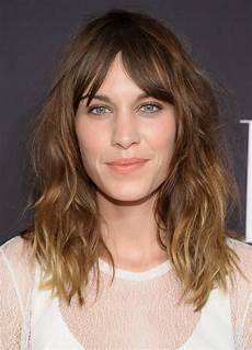 Medium Length Hairstyles For