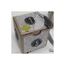 basteln für silvester glitzer geschenkverpackung als silvester deko basteln