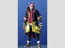 [Inspo] Fortnite BR Drift Skin ift.tt/2JkgSML #gaming2019