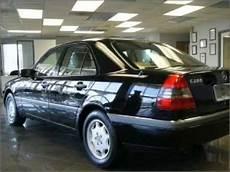 how to fix cars 1997 mercedes benz c class electronic toll collection 1997 mercedes benz c class woodbridge va youtube
