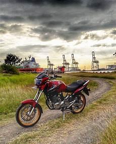 Tiger Revo Modif Jari Jari by 20 Kumpulan Foto Atau Gambar Modifikasi Honda Tiger Revo