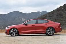 2019 volvo s60 drive review digital trends
