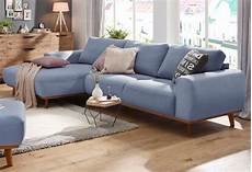 sofa blau skandinavisch ecksofa skandinavisch sofa couches wohnlandschaften
