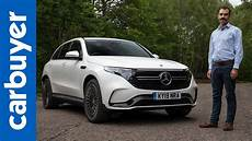 Mercedes Eqc Suv 2020 In Depth Review Carbuyer