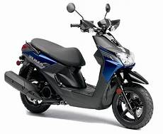 Top Scooters 125cc Class Scooter