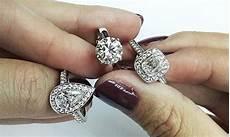 Engagement Rings Hong Kong
