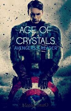 age of crystals x reader